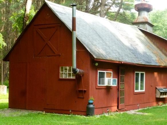 Barn Restoration | Fine Woodworking - Carpentry